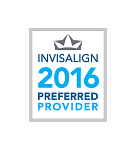 Invisalign 2016 preferred provider